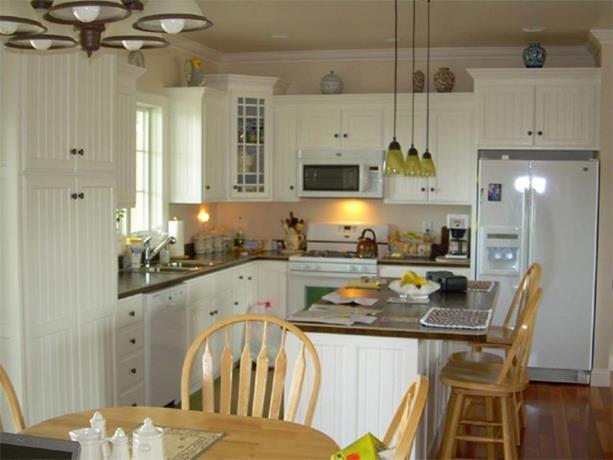 HPP 15998 kitchen view