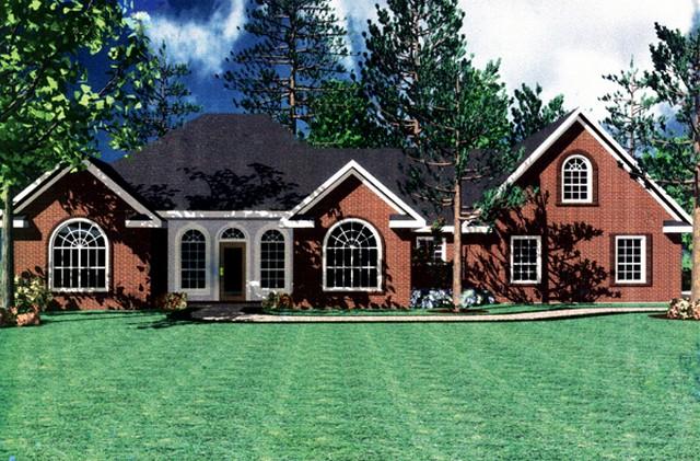 HPP 15779 front rendering
