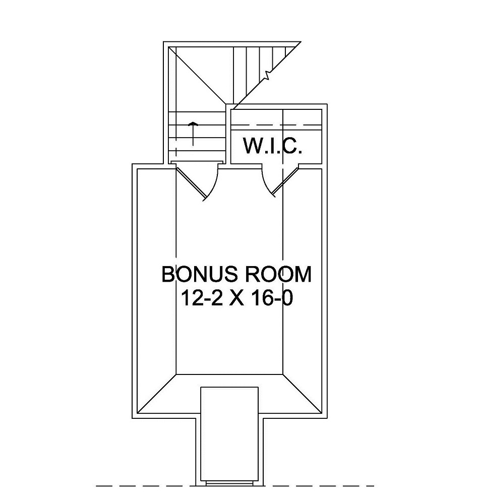 2752 Bonus Room